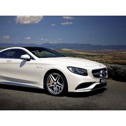 Mercedes-Benz S63 | Мерседес