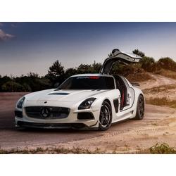 Mercedes SLS | Мерседес