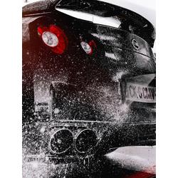 Nissan R35 GTR | Ниссан