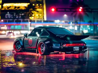 Категория постеров и плакатов Porsche