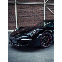 Porsche 911 Carrera | Порш 911