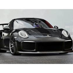 Porsche 911 GT2 RS   Порш 911