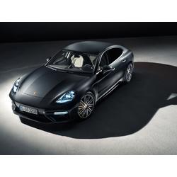 Porsche Panamera | Порше Панамера