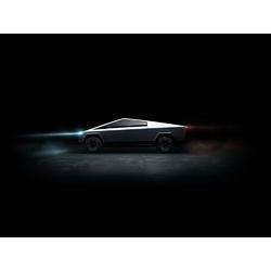 Tesla Cybertruck | Тесла Кибертрак
