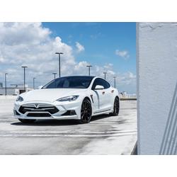 Tesla Model S | Тесла