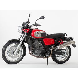 Motocycle JAWA   Мотоцикл Ява