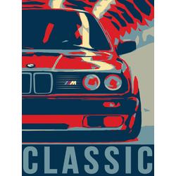 BMW Classic | БМВ