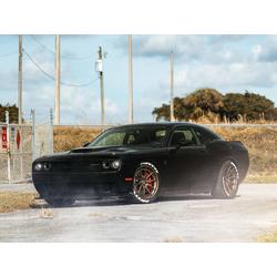 Dodge Challenger | Додж
