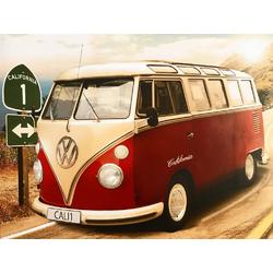 Volkswagen Retro VW T1 | Фольксваген