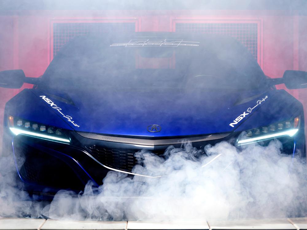 Acura NSX | Акура
