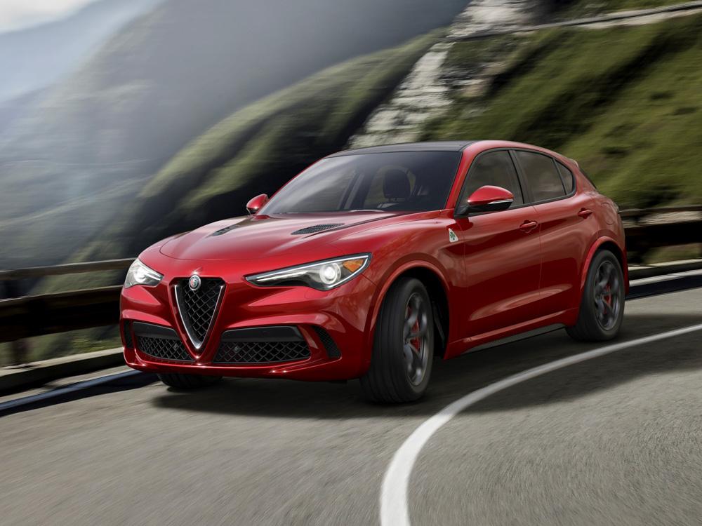 Alfa Romeo | Альфа Ромео
