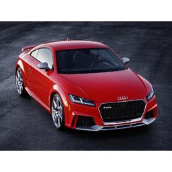 Audi TT | Ауди