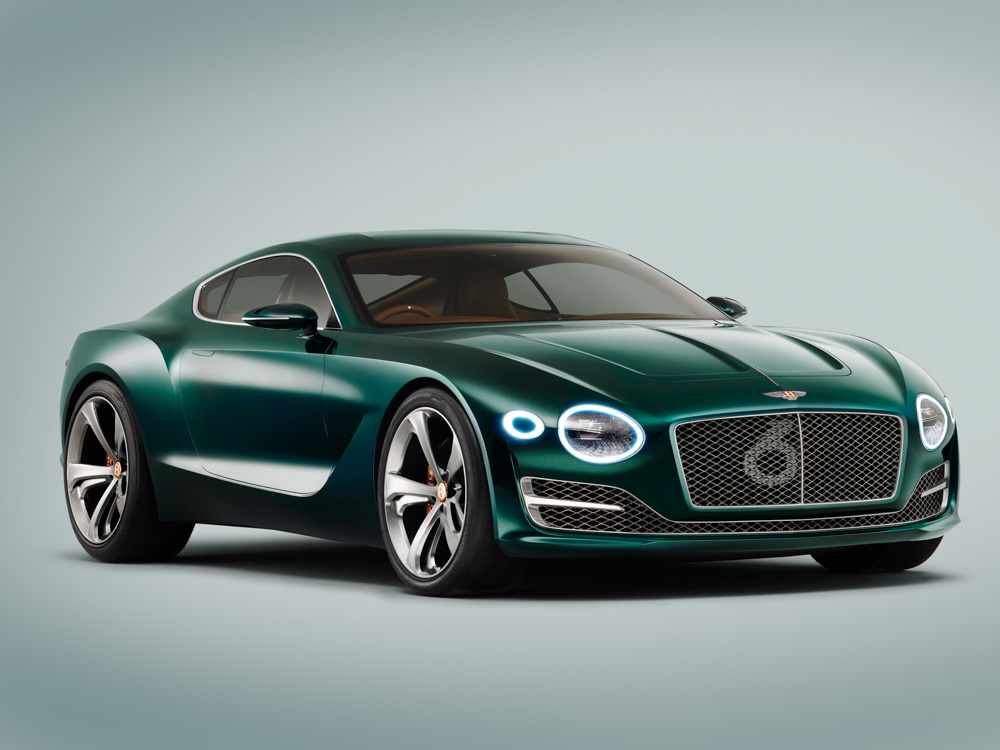 Bentley | Бентли