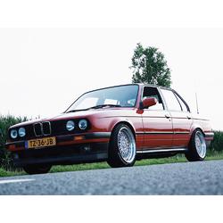 BMW | Vintage | БМВ