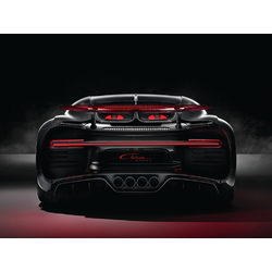 Bugatti Chiron | Бугатти