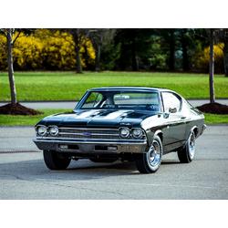 Chevrolet 1969 | Шевролет