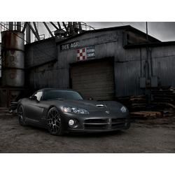 Dodge Viper | Додж