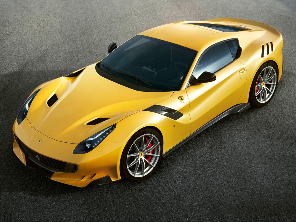 Ferrari F12 | Феррари