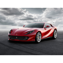 Ferrari 812 | Феррари