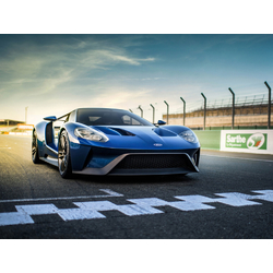 Ford GT | Форд