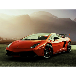 Lamborghini Gallardo | Ламборджини