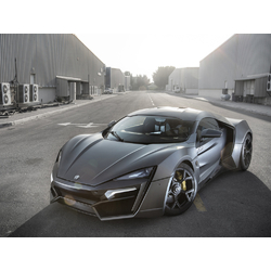 Lykan HyperSport | Ликан Гиперспорт