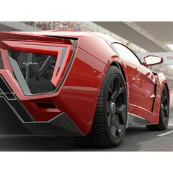 Lykan HyperSport | Ликан Гиперспорт