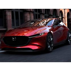 Mazda | Мазда