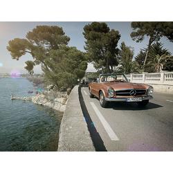 Mercedes Vintage   Мерседес