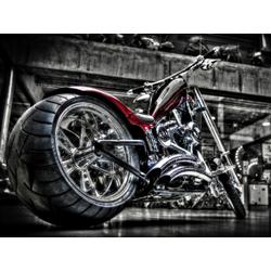Motocycle | Harley-Davidson | Харли-Дэвидсон