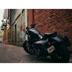 Motocycle   Harley-Davidson   Харли-Дэвидсон
