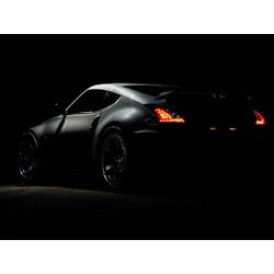 Nissan 350Z | Ниссан