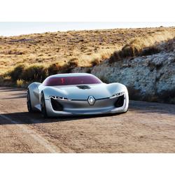 Renault Trezor | Рено