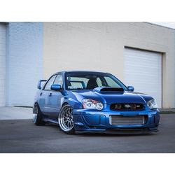 Subaru Impreza | Субару