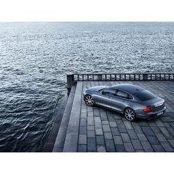 Volvo S90 | Вольво