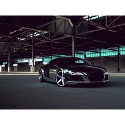Audi R8 | Ауди