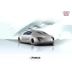 Audi RSQ | Ауди