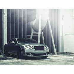 Bentley Continental | Бентли
