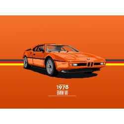 BMW Race | БМВ
