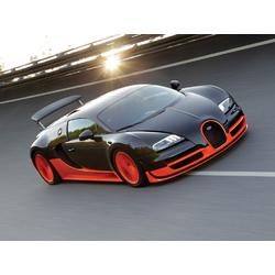 Bugatti Veyron | Бугатти