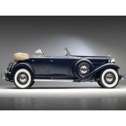Retro Car | Packard