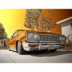 Chevrolet Impala | Импала