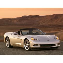 Chevrolet Corvette | Шевролет