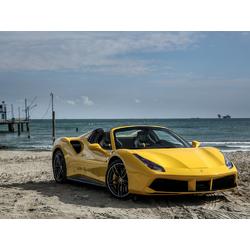 Ferrari 488 | Феррари