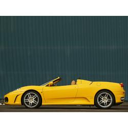 Ferrari F430 | Феррари