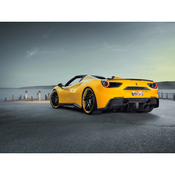 Ferrari novitec | Феррари