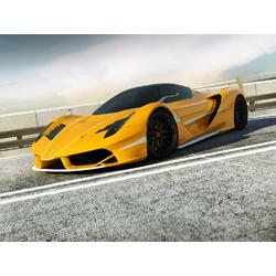 Ferrari F706 | Феррари