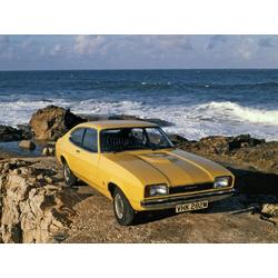 Ford Capri | Форд