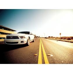 Ford Mustang V6   Форд Мустанг