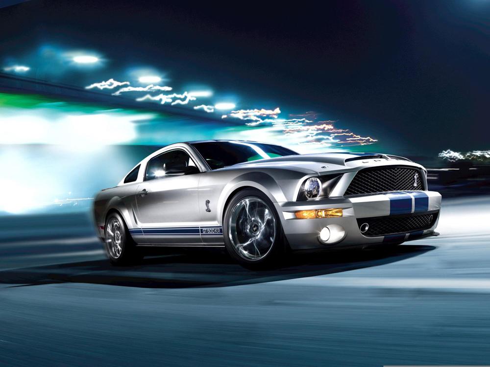 Ford Mustang   Форд Мустанг